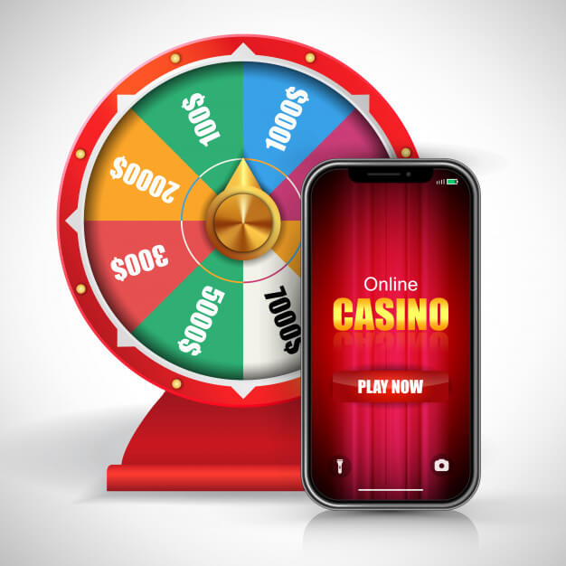 bonanza カジノゲームオンライン
